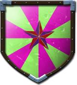 Haviqreepr's shield