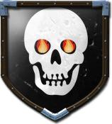 Ydek's shield